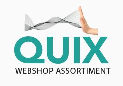 Quix product QCLOUD – NU 20% KORTING!