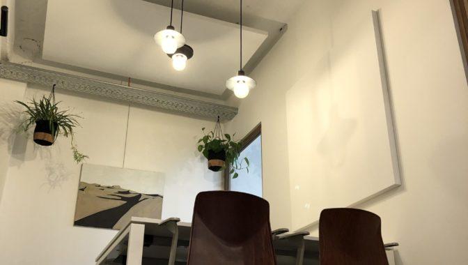Wand- en plafondpaneel Cotese Panel Moon